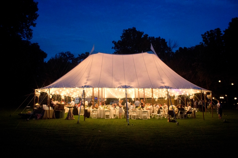 Installing Structures for Your Events and What to Know
